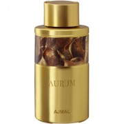 Aurum Concentrated Fruity Perfume Free From Alcohol 10ml Women