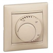 Valena komfort termosztát elefántcsont, Legrand 774127
