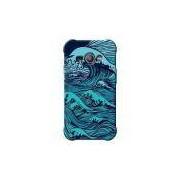 Capa Personalizada Exclusiva Samsung Galaxy J1 Ace Sm-J110 - At05