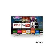 Smart TV Sony XBR-55X905F 55 LED 4K HDR com Android Wi-Fi 3 USB 4 HDMI X-Motion X-tended Dynamic