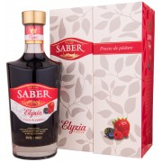 Saber Elyzia Premium Fructe de Padure 0.7L