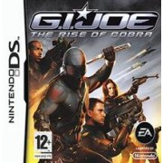 G.I. Joe: The Rise Of Cobra Nintendo Ds