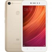 """Smartphone Xiaomi Redmi Note 5A 5.5 """"3GB 32GB 16MP + 13MP Octa Core-Oro"""