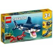 Creaturi marine din adancuri 31088 LEGO Creator