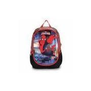 Mochila Sestini Spiderman/homem Aranha 14z G 063135 - Mista