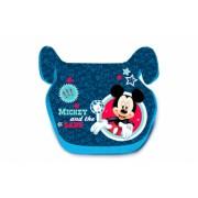 Inaltator scaun auto pentru copii 15-36 kg Amio Disney Mickey Mouse