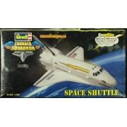 Revell 1:200 Space Shuttle Thunder Squadron Plastic Model Kit #1188