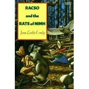 Racso and the Rats of NIMH, Paperback/Jane Leslie Conly