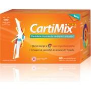 Cartimix, 60 comprimate filmate, Barny's