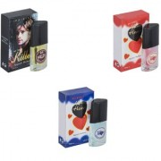 Skyedventures Set of 3 Kiier-Younge Heart Blue-Younge Heart Red Perfume