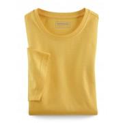 Walbusch T-Shirt Rundhalsausschnitt