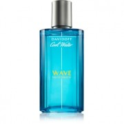Davidoff Cool Water Wave eau de toilette para hombre 75 ml