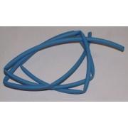 Demon Shrink3 Blue Heat shrink sleeving 6mm size. 1 Metre