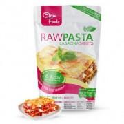 Clean Foods Raw Pasta Konjac Lasagna 200 g