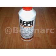Antigel auto concentrat Hepu 1.5 litri