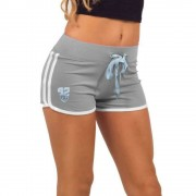 Pamut rövidnadrág L