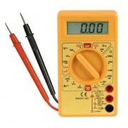 McPower M-330T digitale multimeter