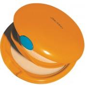 Shiseido Suncare Tanning Compact Foundation SPF 6 Bronze 12 ml