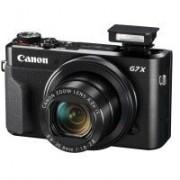 Canon Appareil photo numérique compact CANON PowerShot G7X Mark II noir