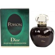 Christian Dior Poison Eau De Toilette 100 Ml Spray (3348900011687)
