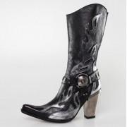 magassarkú cipő női - NEW ROCK - M.7901-S2