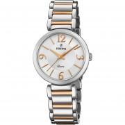 Reloj F20213/2 Plateado Festina Mujer Mademoiselle Festina