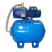 Pentax házi vízmû, vízellátó CAM 100/00+50L hidrofor tartály+EVAK DPC-10 digitális nyomáskapcsoló 230V