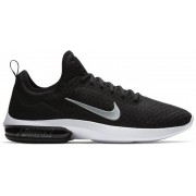 Nike Men'S Air Max Kantara Running Shoe/Black/Metallic Silver-Cool Grey 43