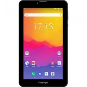 "Prestigio Q Mini 4137 4G, PMT4137_4G_D_BG, dual SIM card, have call function, 7"" (600*1024) IPS display, LTE, up to 1.4GHz"