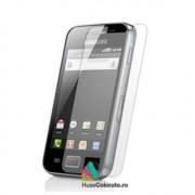 Set 2 buc Folie Protectie Ecran Samsung Galaxy Ace S5830