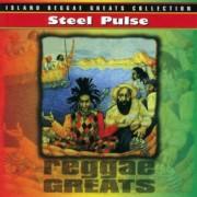 Steel Pulse - Reggae Greats (0731455288629) (1 CD)