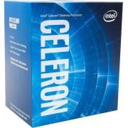 Procesador Intel Celeron G4930, 3.2GHZ, 2 núcleos, socket 1151, 2MB cache. Coffee lake. (compatible motherboards chipset 300)