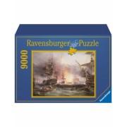 Puzzle Batalie Alger, 9000 Piese Ravensburger