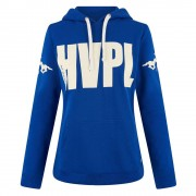 Hvpolo HV Polo Muriel Sweater - Intens blauw - Size: Extra Small