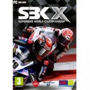 SBK X Superbike World Championship, за PC