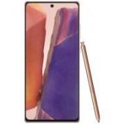 Samsung Smartphone SAMSUNG Galaxy Note 20 bronze