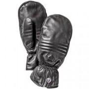 Hestra Leather Swisswool Classic - Mitt