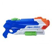 Pusca Nerf Super Soaker Floodinator Water Blaster