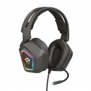 Trust GXT 450 Blizz RGB Auriculares Gaming 7.1