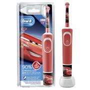 Детска четка за зъби Oral-B D100 Vitality - Cars