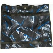 Skládací taška modrá vz. 208