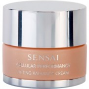 Sensai Cellular Performance Lifting crema iluminadora con efecto lifting 40 ml