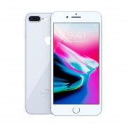 Iphone 8 Plus 256Gb- Silver