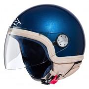 Axo Subway Casca Moto Open Face Marime L 58-59 CM