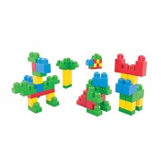 Mega Bloks First Builders Let's Start Building Kit