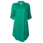 Fashionize Blouse Long Green