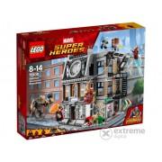 LEGO® Super Heroes Obračun Sanctum kod Sanctoruma 76108