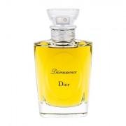 Christian Dior Les Creations de Monsieur Dior Dioressence eau de toilette 100 ml donna