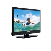 "TV LED 21.5"" SENZA DVD SMARTWIFI - PER CAMPER ROULOTTE"