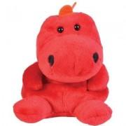 "One Tyrannosaurus Rex T-Rex Dinosaur Beanie Plush Stuffed Animal - 5"""